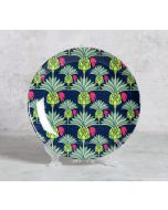 Palmeira Reiteration 8 inch Decorative and Snacks Platter
