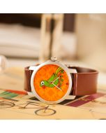 Parrot Talk Women's Watch
