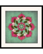 Rani of the Forest Framed Wall Art