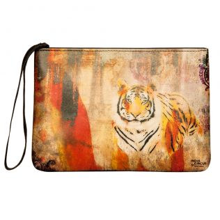 Tiger Shadow Utility Pouch