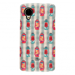 Lovely Lampshades Nexus 5 Cover