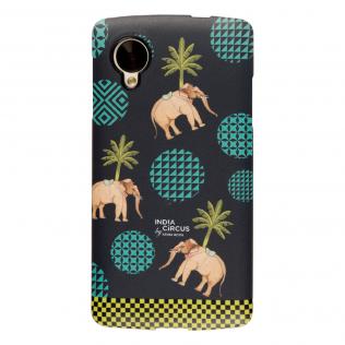 Elephant Walk Nexus 5 Cover