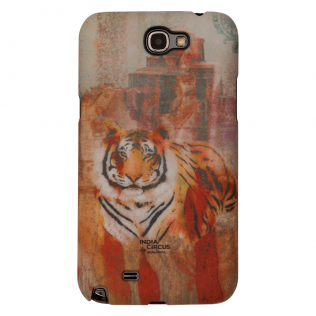 Tiger Shadow Samsung N2 Cover