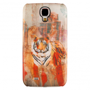 Tiger Shadow Samsung S4 Cover