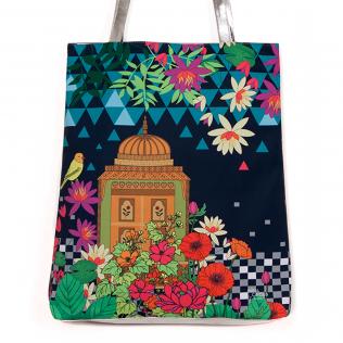 Minaret Magic Jhola Bag