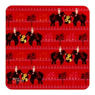 Imperial Trail MDF Coaster - (Set of 6)