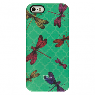 Dragonfly Beauty  iPhone 5/5s Cover