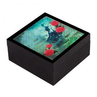 Deep in Thought Medium Storage Box