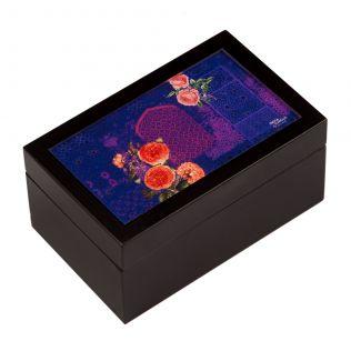 Floral Fantastic Small Storage Box