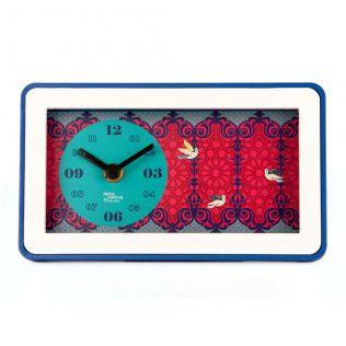 Flight of Birds Table Clock