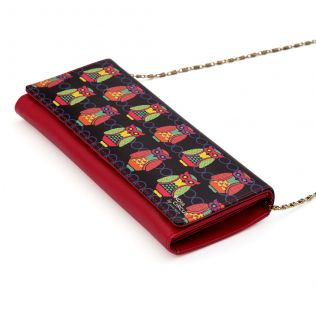 Parliament of Owls Ladies Wallet