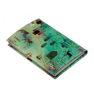 Desi  Wonderland Visiting Card Holder