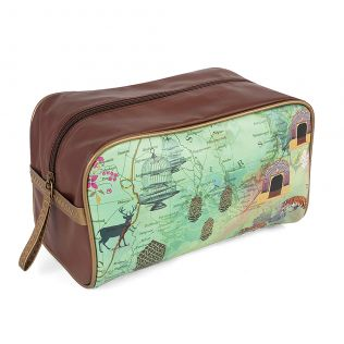 Desi  Wonderland Travel Kit