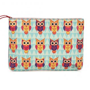 Disco Hedwig Utility Pouch