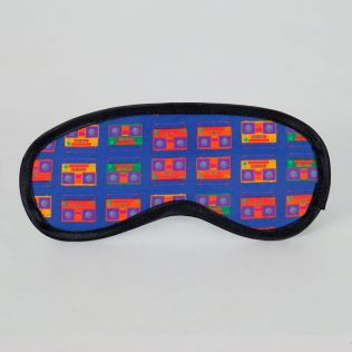 Box of Memories Eye Mask