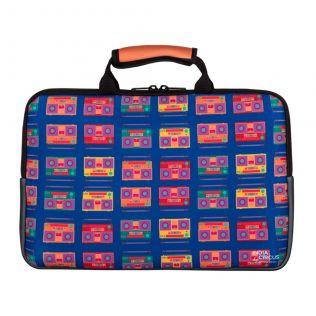 Box of Memories Laptop Bag