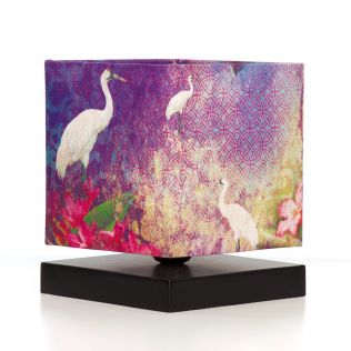 Dream Utopia Square Table Lamp