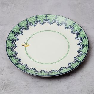 Flight of Birds Dinner Plate