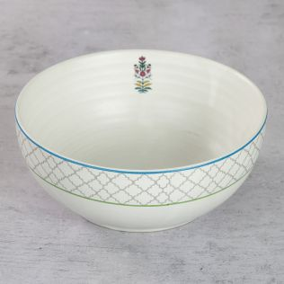 Garden of Eva Serving bowl