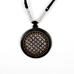 Medallion of Might Necklace