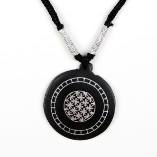 Coin of the Septa Necklace