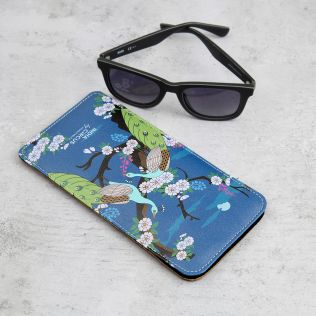 Twin Dreamer Spectacle Case
