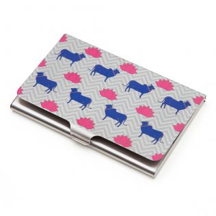 Oxen Diaspora Visiting Card Holders