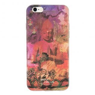 Crown of Siddhartha iPhone 6/6s Soft Cover