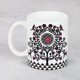 Tree of Twin Spirits Mug