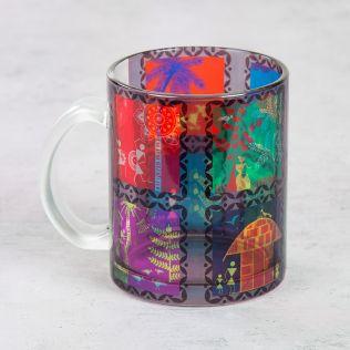 Hamlet Orchestra Glass Mug