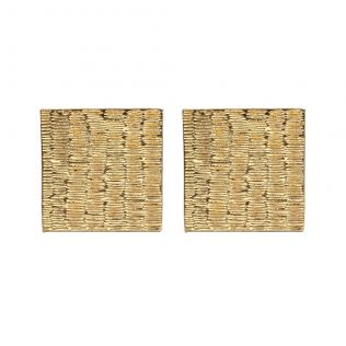 Squares of Panache Earrings