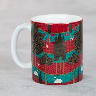 Timber Trails Mug