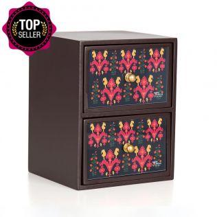 Sunshine Florist Multi utility drawers