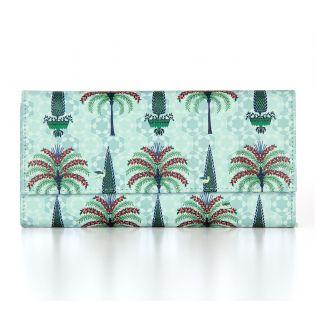 Palm Jumeirah Ladies Wallet