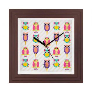 Placid Parliament Wall Clock
