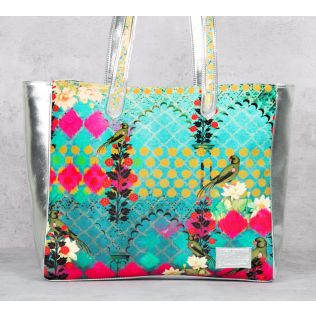 Garden of Evanescence Tote Bag