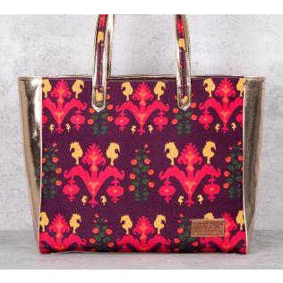 Sunshine Florist Tote Bag