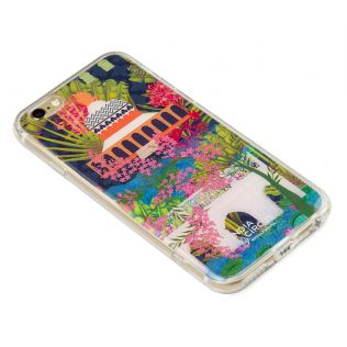 Banks of Silvassa iPhone 6/6s Soft Cover