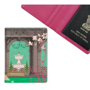 Shop Passport Holder Online