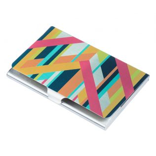 Arrow Exposition Visiting Card Holder