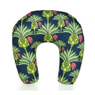 Palmeira Reiteration Neck Pillow