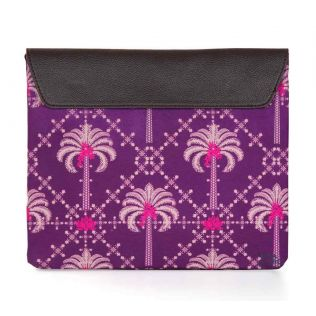 Poly Palmeira iPad / Tablet Sleeve