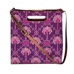 Poly Palmeira Tote Bag