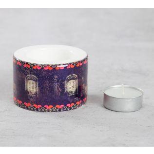 Cosmic Courtesan Tea Light Holder