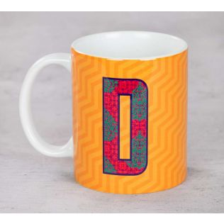Chevron Dazzler Coffee Mug