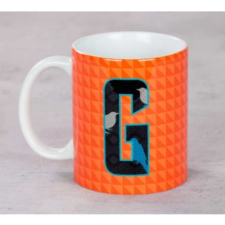 Glamourous Coffee Mug
