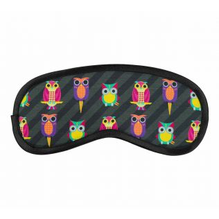 Placid Parliament Eye Mask
