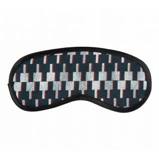 Grey Sky Popsicles Eye Mask