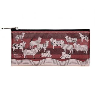 Art Pasturage Small Utility Pouch