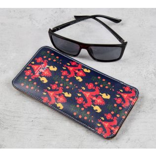 Sunshine Florist Spectacle Case